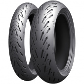 Michelin 120/70-ZR17 ROAD 5 GT F TL  (58W)