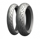 Michelin 190/55-ZR17 POWER 5 R TL (75W)