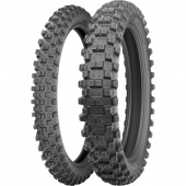 Michelin 80/100-21 51R TRACKET F TT