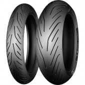 Michelin 190/55-ZR17 PILOT POWER 3 TL (75W)