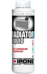 IPONE RADIATOR LIQUID Антифриз 1L