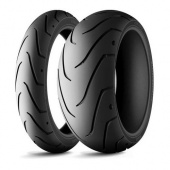 Michelin 200/55-R17 SCORCHER 11 R TL  (78V)